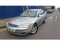 Ford Mondeo 2.0I LX