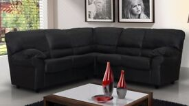 SALE PRICE SOFAS ** CLASSIC DESIGN LEATHER 3+2 SOFA SETS / CORNER SOFAS / ARMCHAIRS **