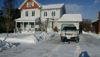 Snow Clearing, Snow Removal, Snow Shoveling, Snow Blowing
