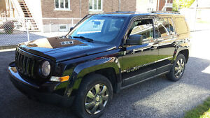 2011 Jeep Patriot North A/C VUS