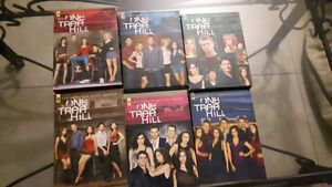 One tree hill tv series