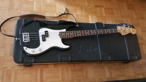 Fender USA standard precision / pbass
