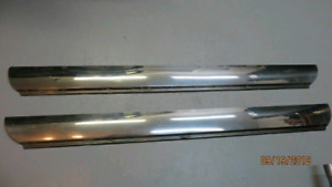 1963-76 triumph tr4 outer rocker panel