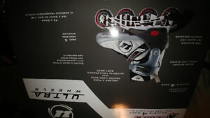Brand new In box roller blades size 5-8