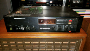 Proton D940 receiver Preamp power amp