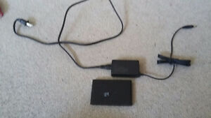 PS TV with 4gb memory card