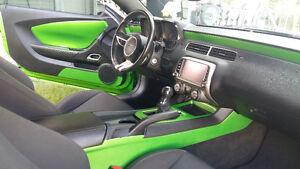2010 Camaro.. Over $10,000.00 in Extras