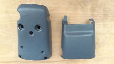 Steering Column Cover Gray FIT FOR Toyota Hilux Pickup 1989-1995 4Runner No (Steering Column Cover Trim)