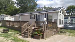 Deluxe Lakeview Sherkston Shores Cottage