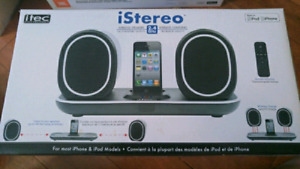 Wireless Speaker (like new only used one)