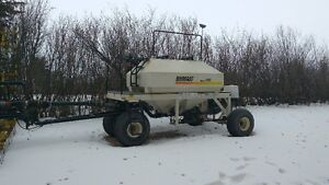 Bourgault 3165 Air Tank