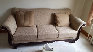 COUCH / SOFA / FAUTEUILS