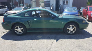 2002 Ford Mustang Coupe (2 door) - TRADE-IN SPECIAL Kitchener / Waterloo Kitchener Area image 6