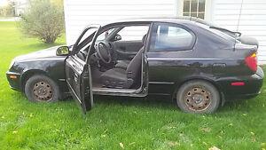 2005 Hyundai Accent Coupe (2 door) Belleville Belleville Area image 1