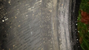 winter tires for sale London Ontario image 3