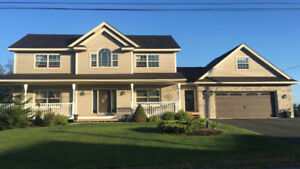 Private House Sale at 131 Queensbury Dr, Quispamsis
