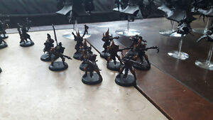 Dark Eldar Warhammer 40k Large lot Cambridge Kitchener Area image 2