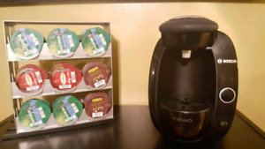 Tassimo Machine. Barely used. Excellent Condition