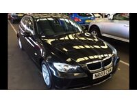 2007 BMW 318i 143 se service history AA Inspected swap px welcome