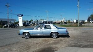 1985 Ford Crown Victoria Other