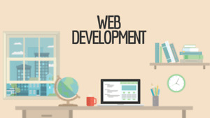 Website Design/Development Services Available