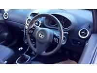 2014 Vauxhall Corsa 1.4 SXi (AC) Manual Petrol Hatchback