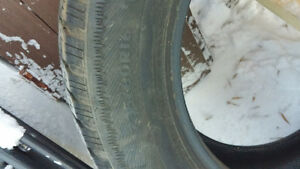 winter tires 235/60 R16