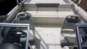 2013 bayliner 195 flight series