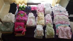 Baby Clothing Excellent Condition Size 0-2 years