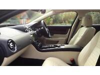 2018 Jaguar XJ 3.0d V6 Portfolio Automatic Diesel Saloon