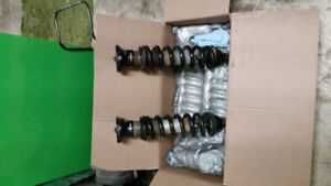 Donahoe coil overs (now icon) 2.5