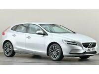 2017 Volvo V40 T3 [152] Momentum 5dr Geartronic Auto Hatchback petrol Automatic