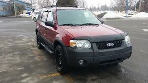 2006 Ford Escape VUS URGENT