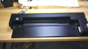 HP Docking Stations