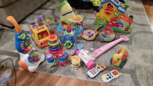 Toys for sale - great for learning