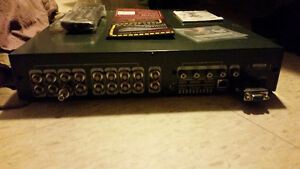 Comercial/industrial 16ch DVR Kitchener / Waterloo Kitchener Area image 2