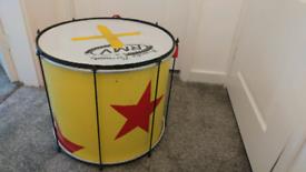 Surdo Brasilian samba drum Mid Surdo RMV brand