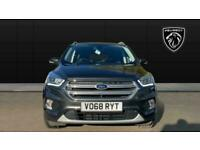 2018 Ford Kuga 1.5 TDCi Titanium 5dr 2WD Diesel Estate Estate Diesel Manual