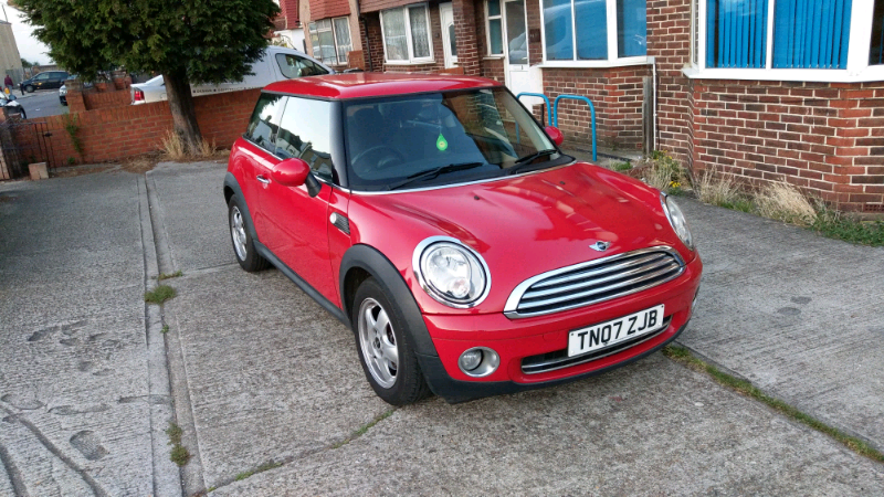 Mini 1 4 petrol , 12 months mot, only 101700 miles | in