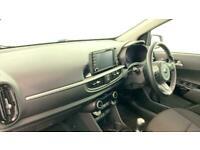 2018 Kia Picanto Picanto 1.25 3 Hatchback Petrol Manual