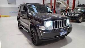2009 Jeep Cherokee Wagon Nollamara Stirling Area Preview