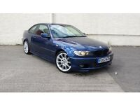 Bmw 3 series 320ci 2.2 straight 6 89000 miles