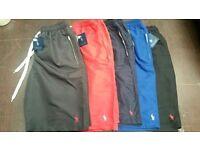 Men's RALPH LAUREN NIKE swimwear shorts in stock!! (MOES CLOTHING)!!