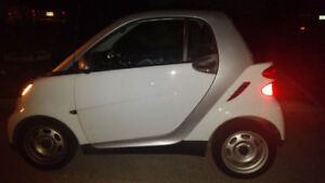 2012 Smart Fortwo Other