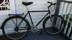 Marin hybrid bike for sale