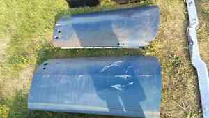 1967-68 camaro or firebird doors and other parts