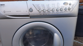 ZANUSSI Electrolux - Washing machine with dryer - washer /dryer