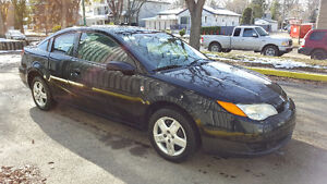2007 Saturn Ion, Quad Cab Coupe, *ONLY 112K*, Sunroof, FINANCING