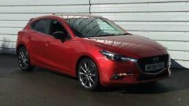 image for 2018 Mazda Mazda3 2.0 Sport Nav 5dr Hatchback petrol Manual
