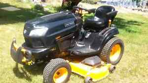 Excellent Riding Mower FOR SALE!